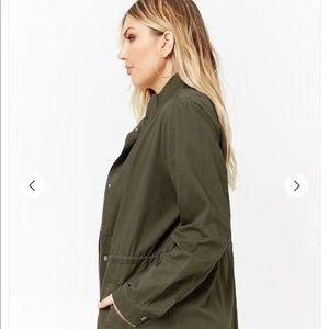 Forever 21 Jackets & Coats - Light jacket